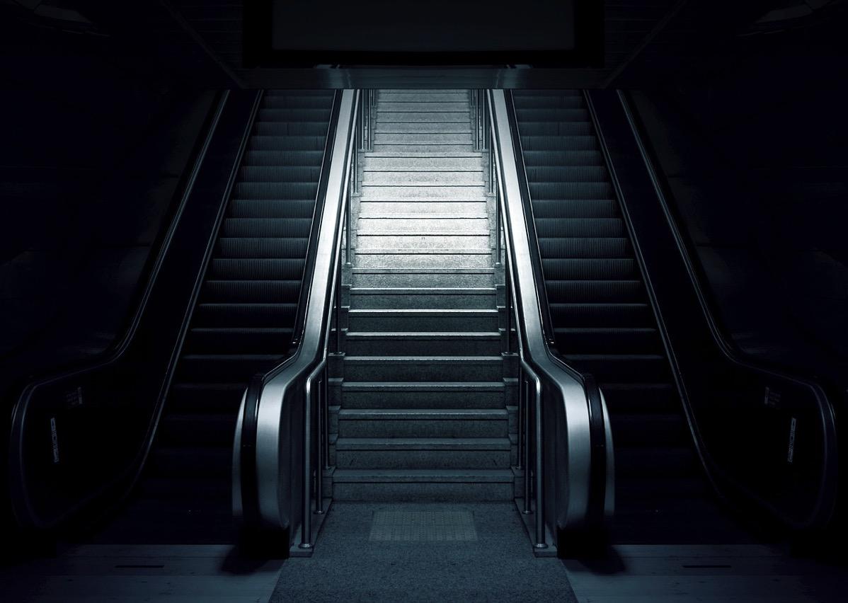 Escalator 769790 1280